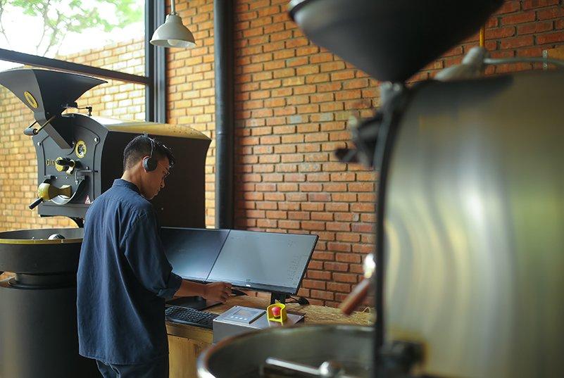 Đơn vị cung ứng cà phê Specialty chất lượng cao tại Việt Nam