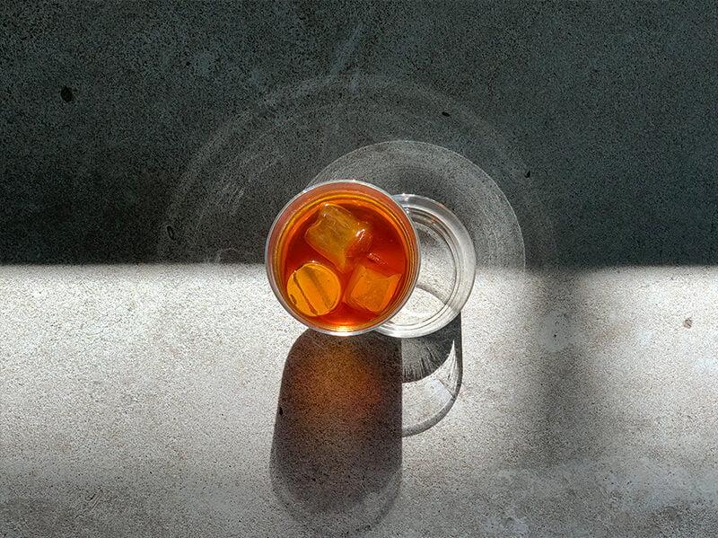 Khoáng chất pha chế dùng cho nước pha cà phê và trà