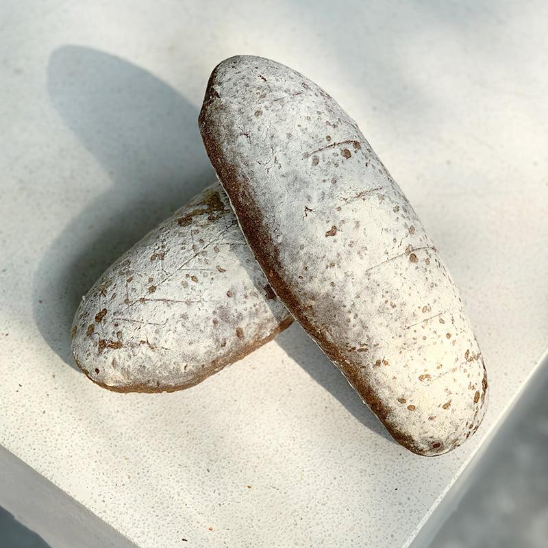 Điều gì làm cho bánh mì Sourdough trở nên đặc biệt ở 43 Factory