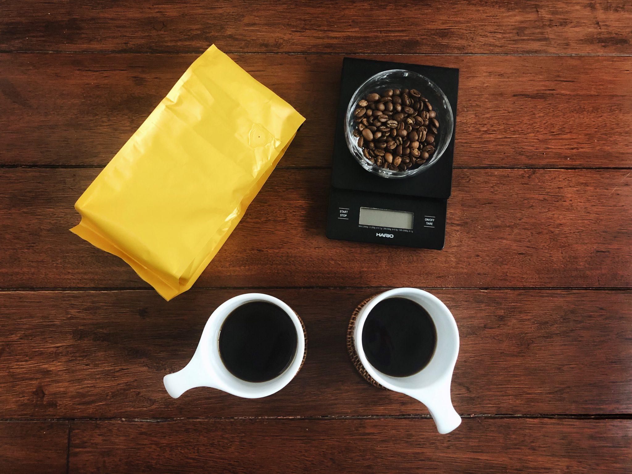 Cà phê ở nước sản xuất và cách tiêu thụ thông minh