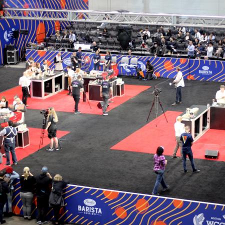 THREE US COFFEE CHAMPIONSHIPS ON PAUSE UNTIL 2021, NEW QUALIFIERS CANCELED