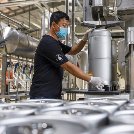 Cà phê bia thủ công tại Đà Nẵng – Thức uống thời thượng cho người yêu cà