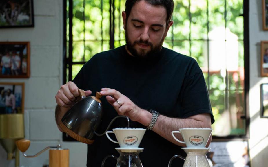 Làm thế nào để tăng tiêu thụ cà phê ở các nước sản xuất?