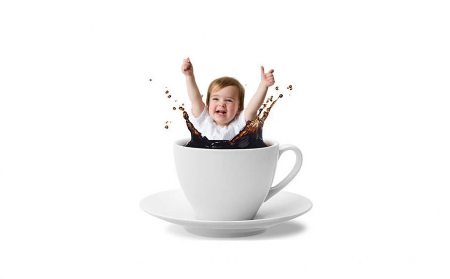 Không như những gì các cha mẹ từng nói, thực chất cà phê KHÔNG làm bạn chậm phát triển