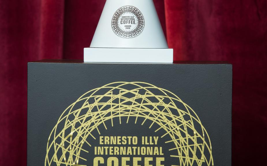 Hợp tác xã Honduras Cocabel Giành giải thưởng cà phê quốc tế Ernesto Illy thường niên lần thứ 5