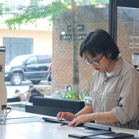 Cà Phê Specialty : Xu hướng thưởng thức cà phê của GenZ